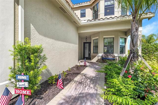 11485 Riverstone Lane, Fort Myers, FL 33913 (MLS #A4513426) :: Griffin Group