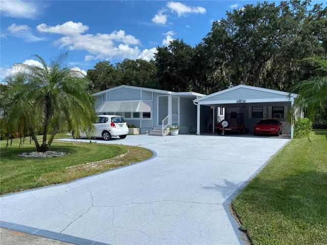 27 Meadowlark Circle, Ellenton, FL 34222 (MLS #A4513431) :: Zarghami Group