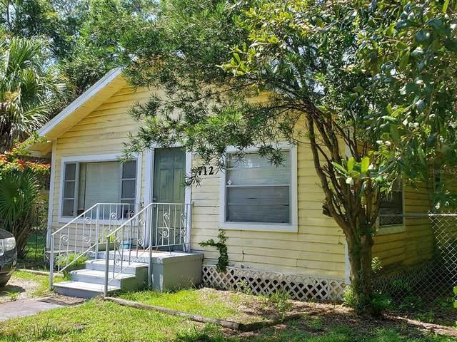 712 S Locust Avenue, Sanford, FL 32771 (MLS #A4513432) :: The Nathan Bangs Group