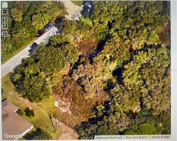 1264 Clearview Drive, Port Charlotte, FL 33953 (MLS #A4513433) :: Everlane Realty