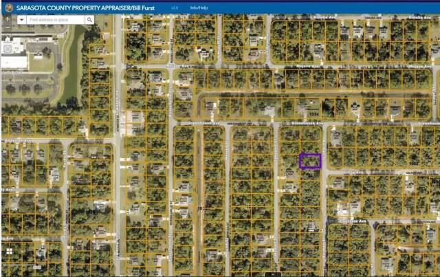 Kerman Street, North Port, FL 34288 (MLS #A4513441) :: Globalwide Realty