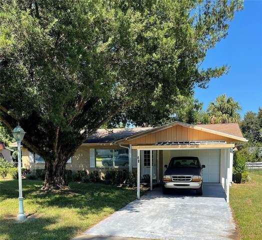 48 Lake Court Loop, Ocala, FL 34472 (MLS #A4513442) :: RE/MAX Marketing Specialists