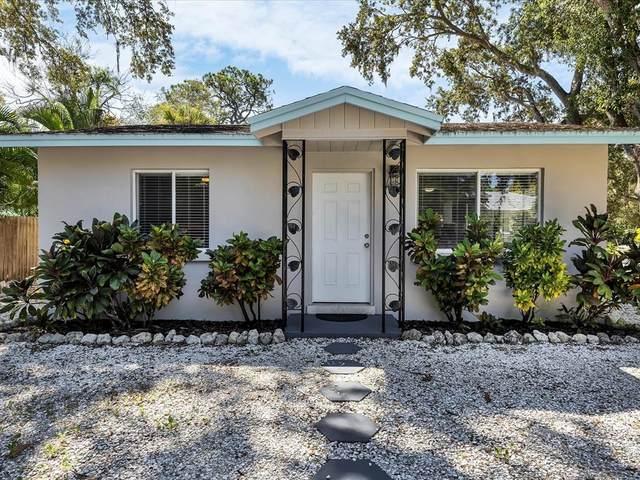 1704 Wisconsin Lane, Sarasota, FL 34239 (MLS #A4513445) :: Griffin Group