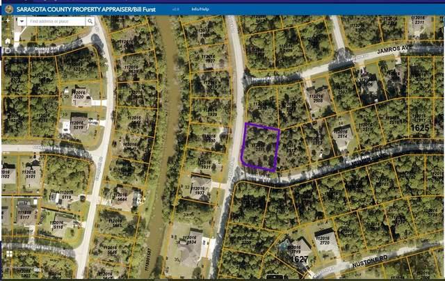 Numera Avenue, North Port, FL 34288 (MLS #A4513446) :: Globalwide Realty