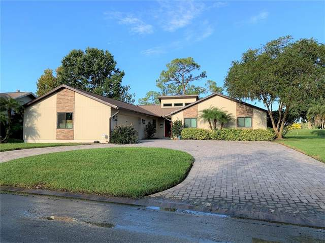 4068 Southwell Way, Sarasota, FL 34241 (MLS #A4513449) :: Griffin Group