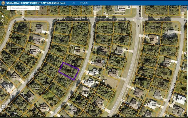 Kirkwood Street, North Port, FL 34288 (MLS #A4513450) :: GO Realty