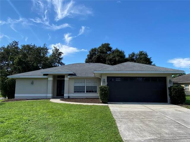 4135 Montague Lane, North Port, FL 34287 (MLS #A4513469) :: Century 21 Professional Group