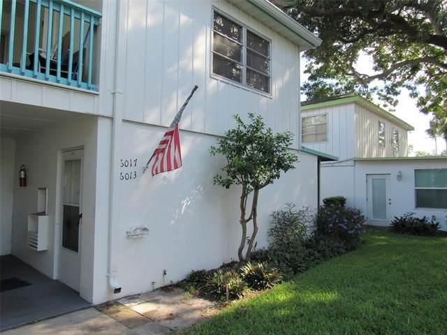6013 Lilli Way #6013, Bradenton, FL 34207 (MLS #A4513481) :: RE/MAX Marketing Specialists