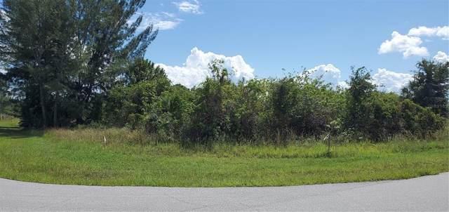 15427 Longview Road, Port Charlotte, FL 33981 (MLS #A4513502) :: The Truluck TEAM