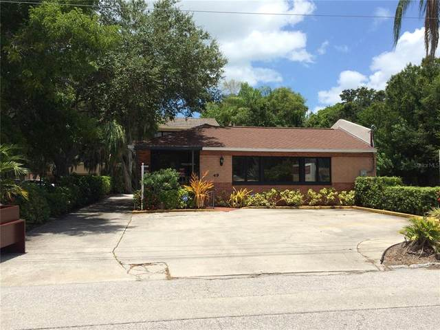 49 N East Avenue, Sarasota, FL 34237 (MLS #A4513515) :: Century 21 Professional Group