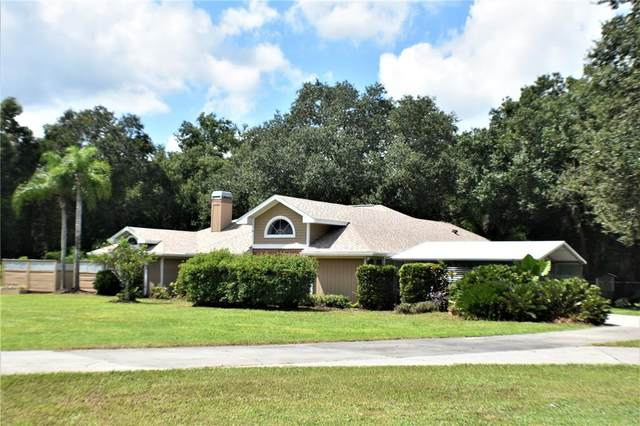 5491 NW Oak Hill Avenue, Arcadia, FL 34266 (MLS #A4513522) :: GO Realty