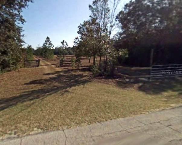 217TH Road, Live Oak, FL 32060 (MLS #A4513534) :: Delgado Home Team at Keller Williams