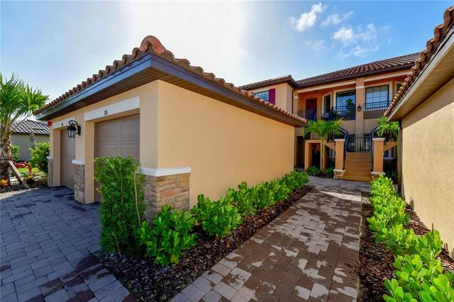 13732 Messina Loop #201, Bradenton, FL 34211 (MLS #A4513570) :: SunCoast Home Experts
