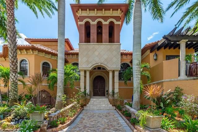 21321 Harborside Boulevard, Port Charlotte, FL 33952 (MLS #A4513587) :: Zarghami Group