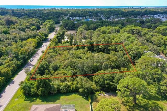 Manasota Beach Road, Venice, FL 34293 (MLS #A4513610) :: MavRealty