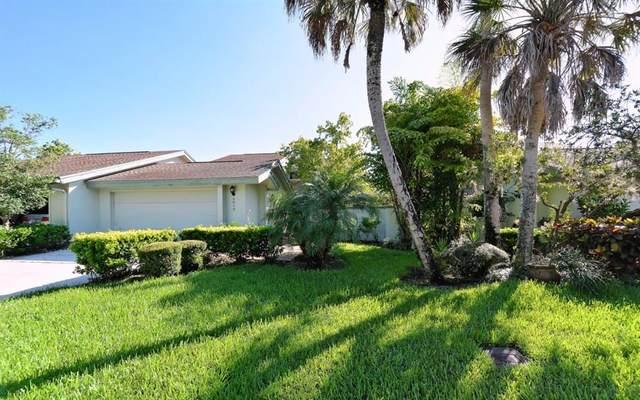 4615 Pine Green Trail #30, Sarasota, FL 34241 (MLS #A4513641) :: SunCoast Home Experts