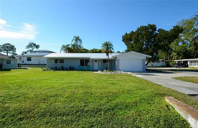 6622 Avenue D, Sarasota, FL 34231 (MLS #A4513643) :: McConnell and Associates