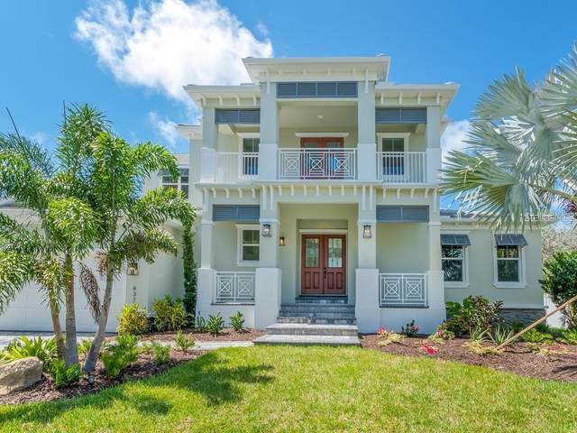 554 Blue Jay Place, Sarasota, FL 34236 (MLS #A4513701) :: The Nathan Bangs Group