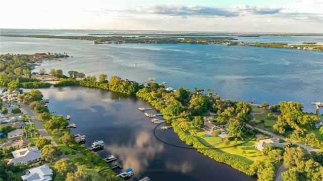 5225 Riverview Boulevard, Bradenton, FL 34209 (MLS #A4513719) :: SunCoast Home Experts