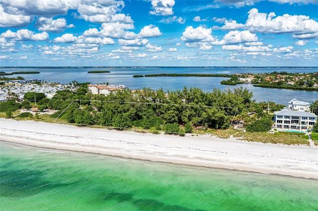 3515 Gulf Of Mexico Drive, Longboat Key, FL 34228 (MLS #A4513740) :: SunCoast Home Experts