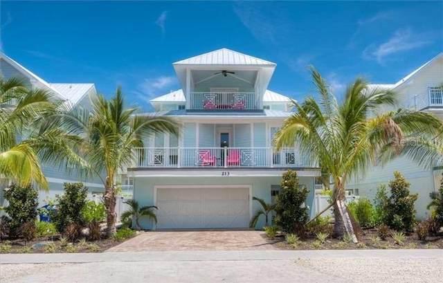 213 Magnolia Avenue, Anna Maria, FL 34216 (MLS #A4513743) :: Medway Realty