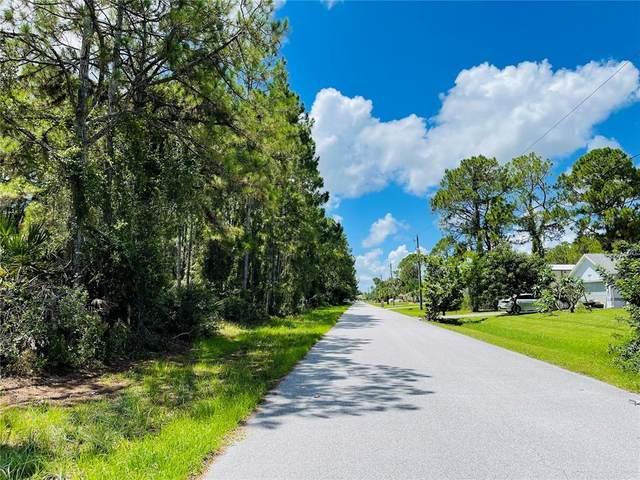 Lot 2 Alwood Street, North Port, FL 34291 (MLS #A4513774) :: Everlane Realty