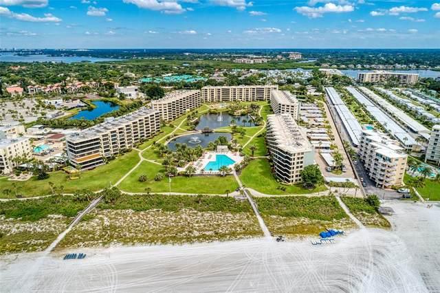5770 Midnight Pass Road #206, Sarasota, FL 34242 (MLS #A4513858) :: SunCoast Home Experts