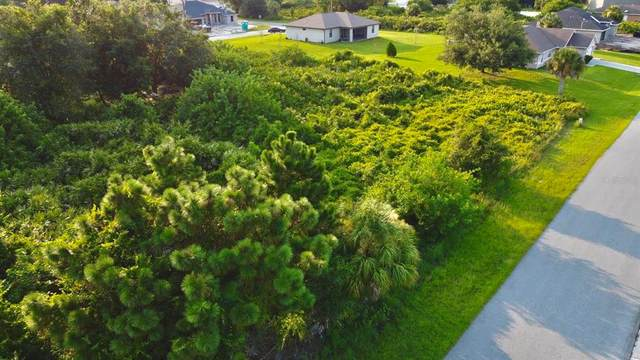 LOT 30 Clovelon Street, North Port, FL 34291 (MLS #A4513860) :: Everlane Realty