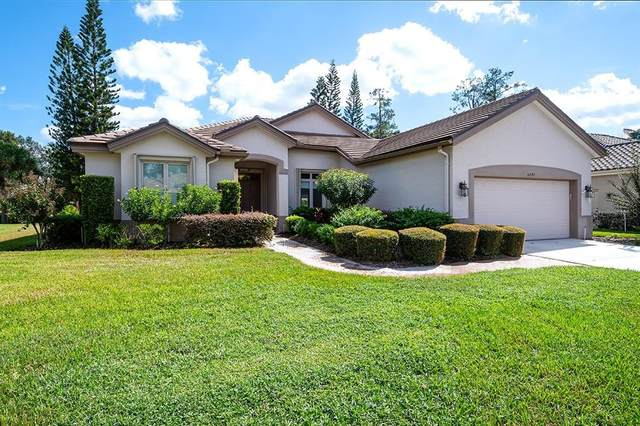 5249 88TH Street E, Bradenton, FL 34211 (MLS #A4513884) :: SunCoast Home Experts