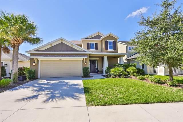 5763 Liatris Circle, Sarasota, FL 34238 (MLS #A4513885) :: Cartwright Realty