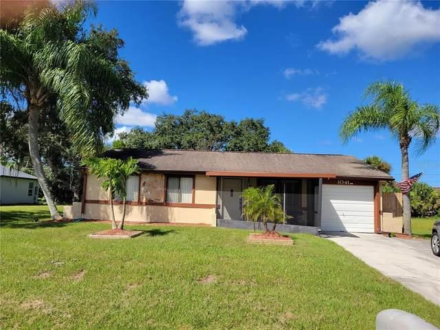 1041 Guild Street, Port Charlotte, FL 33952 (MLS #A4513892) :: Medway Realty