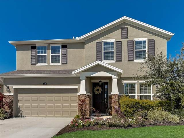 6389 Mighty Eagle Way, Sarasota, FL 34241 (MLS #A4513894) :: The Heidi Schrock Team