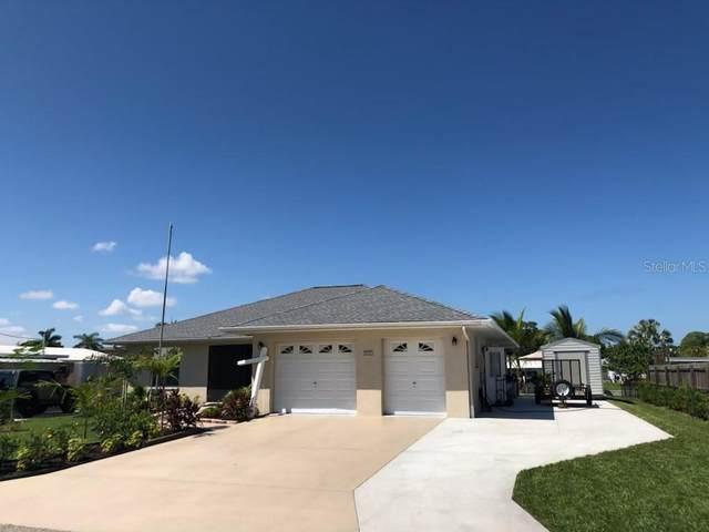 711 Camellia Avenue, Ellenton, FL 34222 (MLS #A4513913) :: Medway Realty
