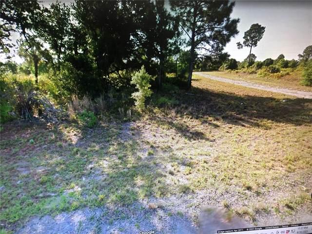 Overlook Road, North Port, FL 34288 (MLS #A4513922) :: Delgado Home Team at Keller Williams