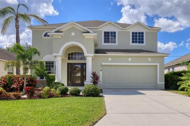 4519 Trout River Crossing, Ellenton, FL 34222 (MLS #A4513968) :: Everlane Realty
