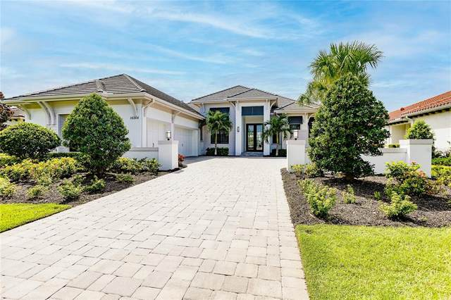 16264 Daysailor Trail, Lakewood Ranch, FL 34202 (MLS #A4513976) :: SunCoast Home Experts