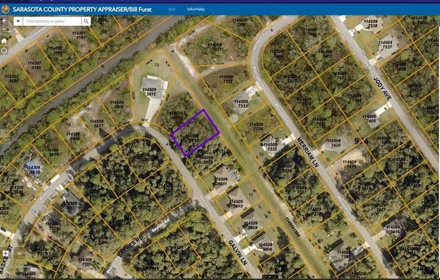 Galvin Lane, North Port, FL 34288 (MLS #A4513980) :: Delgado Home Team at Keller Williams