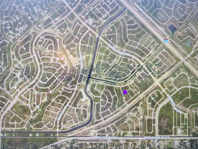 Nun Lane, North Port, FL 34288 (MLS #A4513982) :: Medway Realty