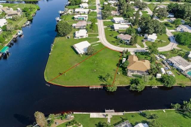 231 Waterway Circle NE, Port Charlotte, FL 33952 (MLS #A4513983) :: Everlane Realty