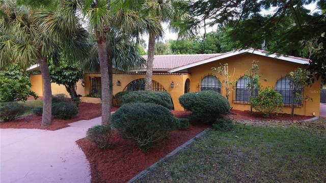 22124 Little Falls Ave, Port Charlotte, FL 33952 (MLS #A4513993) :: Keller Williams Realty Select