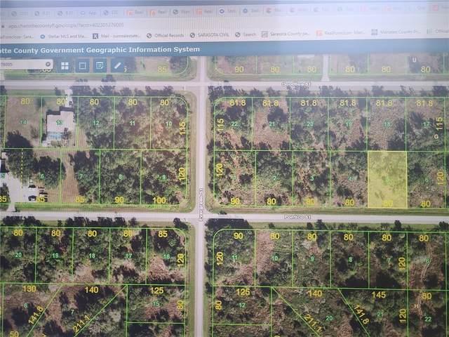 29432 Pontico Street, Punta Gorda, FL 33982 (MLS #A4514013) :: Blue Chip International Realty