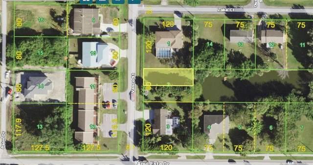 Vasco Street, Punta Gorda, FL 33950 (MLS #A4514040) :: Delgado Home Team at Keller Williams