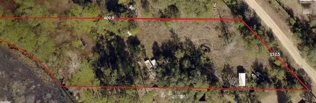 0 Creek Lane, SOUTHPORT, FL 32409 (MLS #A4514041) :: Delgado Home Team at Keller Williams