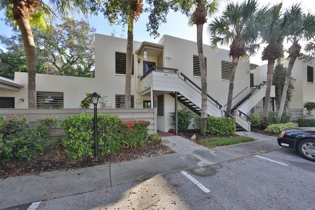 647 Woodlawn Drive #647, Bradenton, FL 34210 (MLS #A4514064) :: Florida Real Estate Sellers at Keller Williams Realty