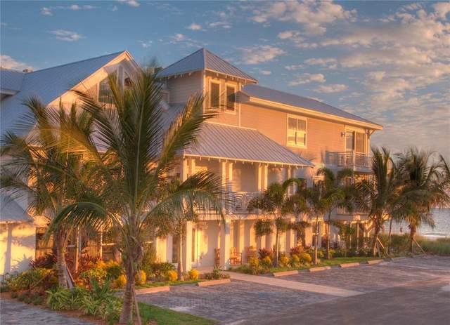 107 66TH Street #12, Holmes Beach, FL 34217 (MLS #A4514129) :: SunCoast Home Experts