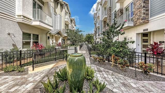 512 Laurel Park Drive, Sarasota, FL 34236 (MLS #A4514157) :: McConnell and Associates