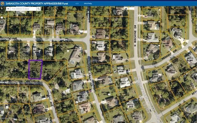 Galbut Avenue, North Port, FL 34291 (MLS #A4514199) :: Everlane Realty