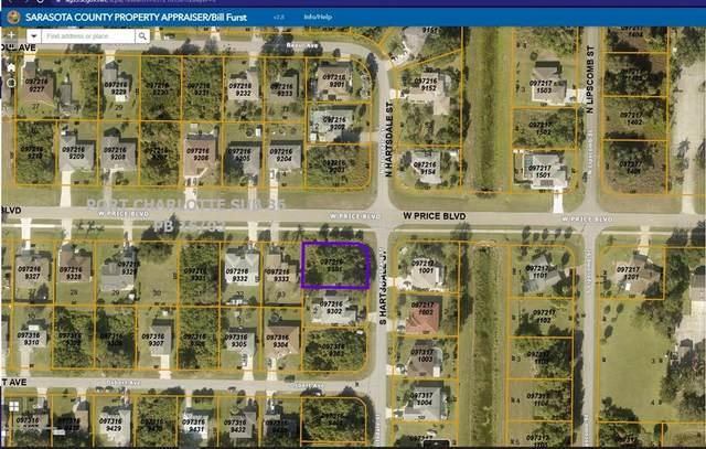 W Price Boulevard, North Port, FL 34287 (MLS #A4514208) :: Delgado Home Team at Keller Williams