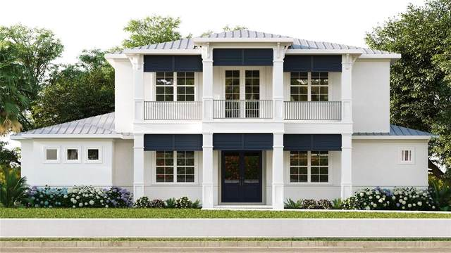 1739 S Orange Avenue, Sarasota, FL 34239 (MLS #A4514239) :: Medway Realty