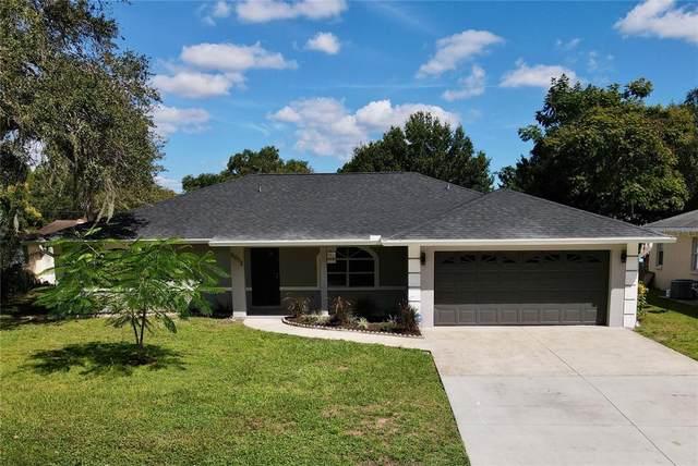 5012 Mink Road, Sarasota, FL 34235 (MLS #A4514256) :: Griffin Group